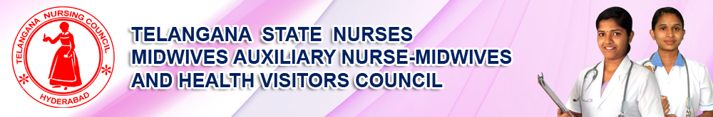 Telangana Nursing Council - TSNMC